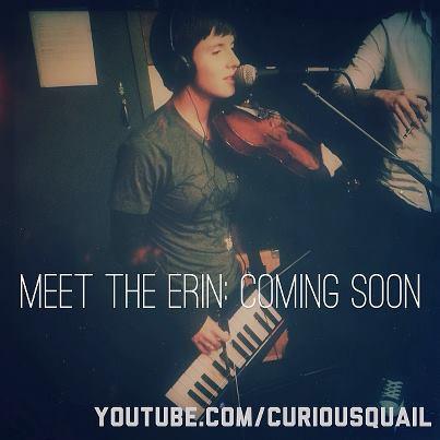 meet the erin